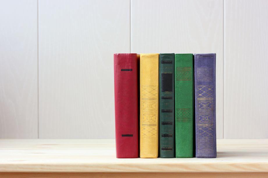 Czym różnią się poszczególne oprawy książek?