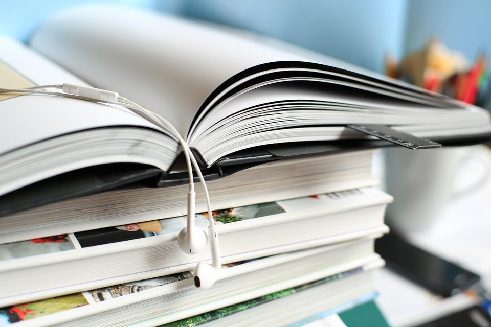 Interesuje Cię druk książki? Sprawdź, jaki papier wybrać