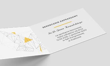 Ikona - Zaproszenia personalizowane