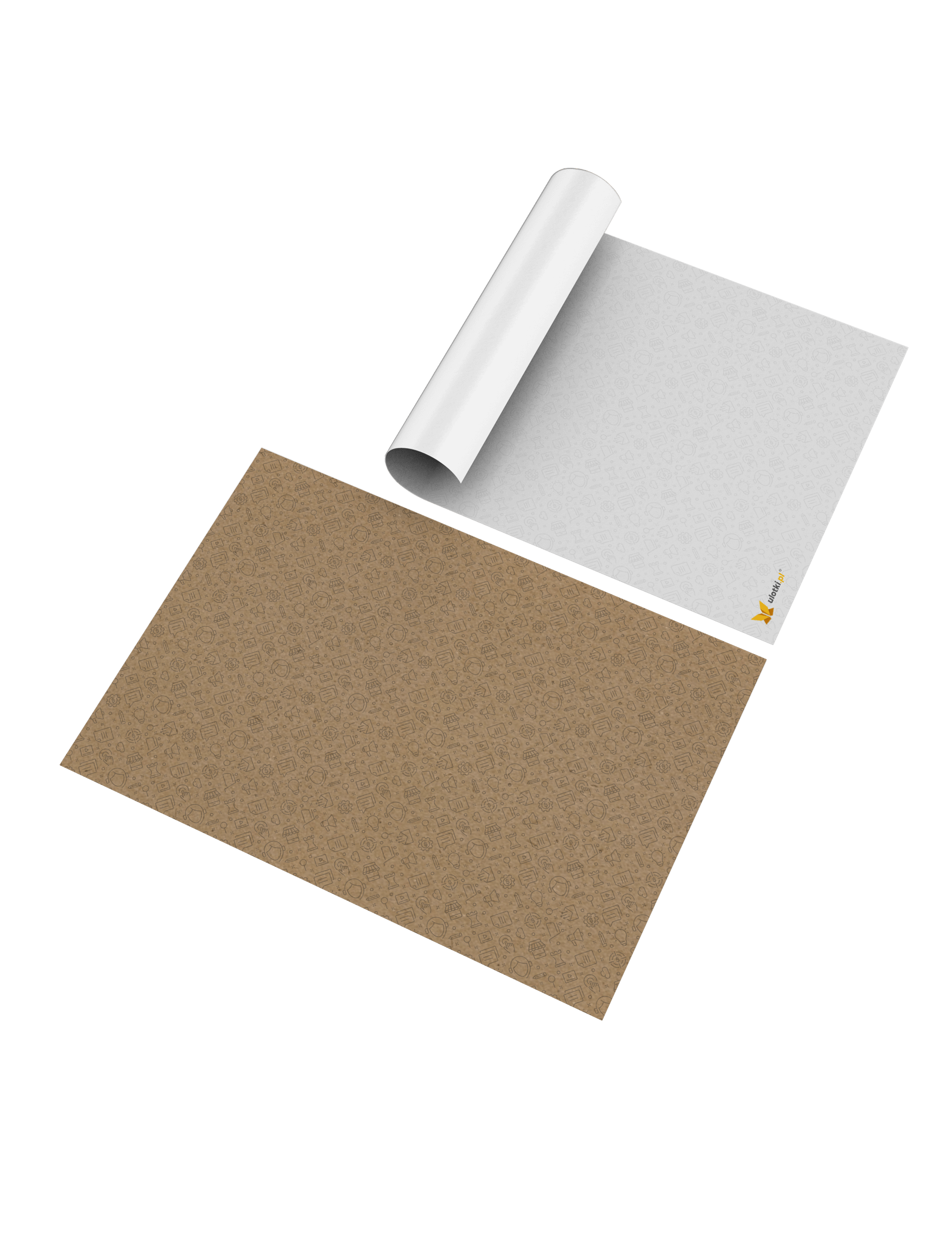 Papier firmowy ekologiczny