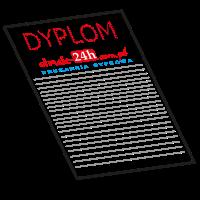 Ikona: Dyplomy / Certfikaty