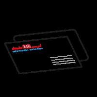 Ikona: Wizytówki