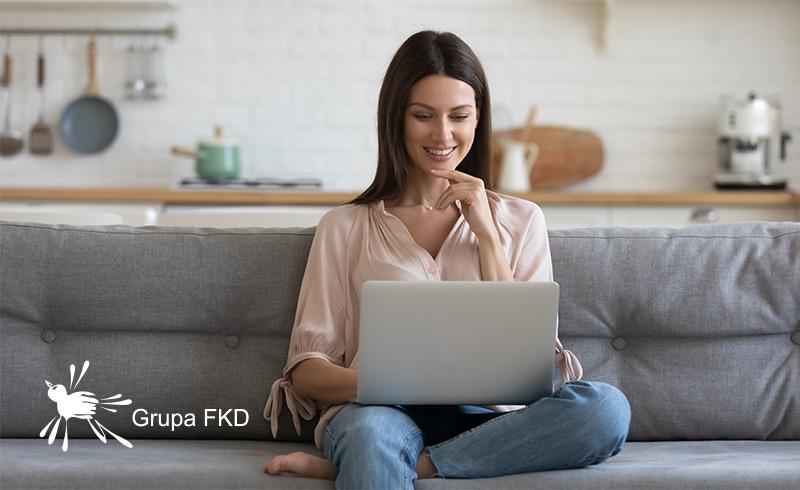 Jak sfinalizować zakupy w e-sklepie Grupy FKD?