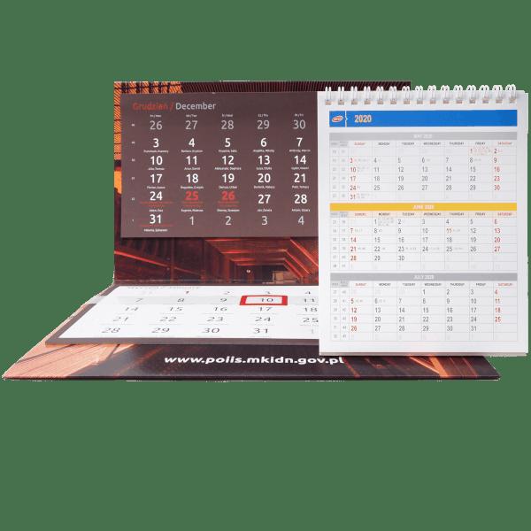 Kalendarze od A do Z