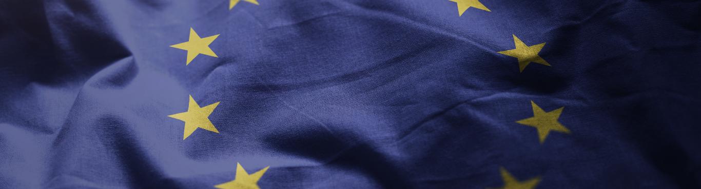 Dotacje UE - baner
