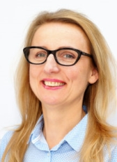 Arleta Berdychowska - zdjęcie