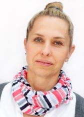 Magdalena Odrowąż-Kruszka - zdjęcie