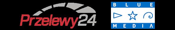 Przelewy24, Blue Media