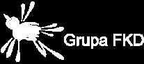 Logo - Grupa FKD