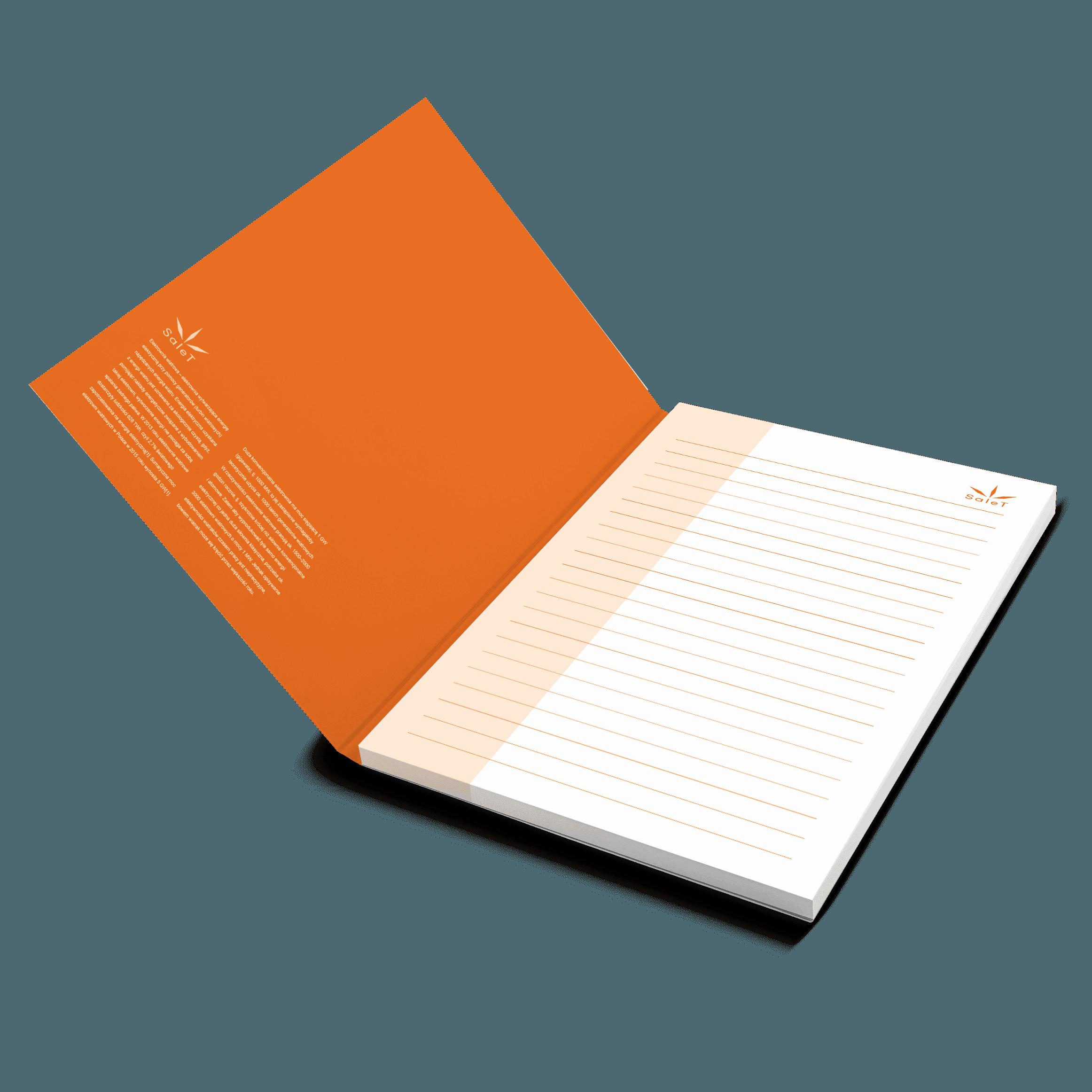 Notesy klejone
