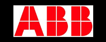 ABB - logotyp