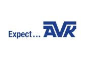 AVR - logotyp