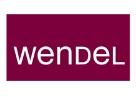 Wendel - logotyp