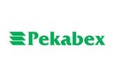 Pekabex - logotyp