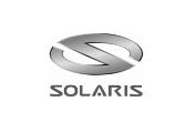 Solaris - logotyp