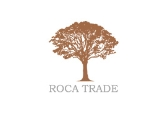 Roca Trade - logotyp