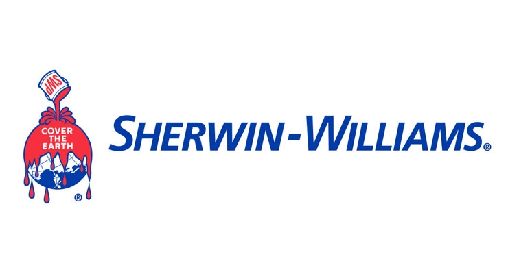 Sherwin Williams - logotyp