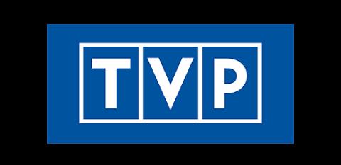 TVP - logotyp
