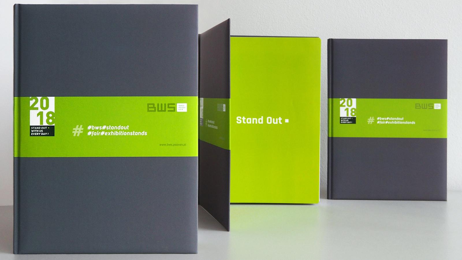 BWS – kalendarz książkowy